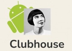 Clubhouse para Android chega finalmente à Google Play Store