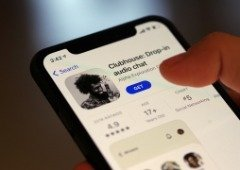 Clubhouse pode chegar ao Android mais cedo do que esperavamos