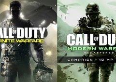 Modern Warfare: Versão Remastered vai ser vendida separadamente