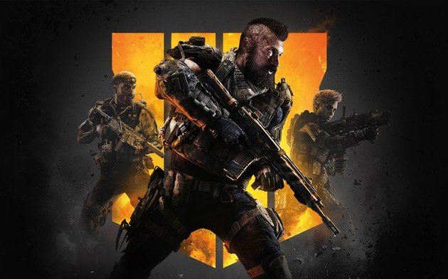 Call of Duty Black Ops 2020