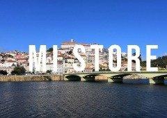 Coimbra é a nova cidade a receber uma loja Mi Store Portugal