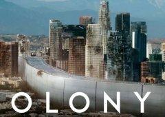 'Colony' foi cancelado. Uma boa história que fica por contar