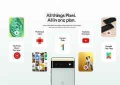 Com a nova série Pixel 6, Google responde à Apple com o Pixel Pass