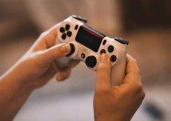 Comando da PlayStation 5 conseguirá ler o teu ritmo cardíaco, segundo a nova patente!