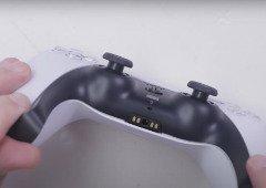 Comando da PS5 é desmontado em vídeo. Conhece o seu interior