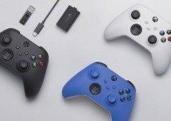 Comando da Xbox Series X é o mais versátil de todos. Compatibilidade com iPhone a caminho!