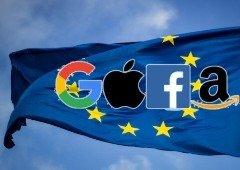 Comissão Europeia considera inaceitável o poder dos GAFA sobre a liberdade de expressão