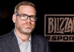 Comissário do Overwatch 'foge' para a concorrência e abraça Fornite