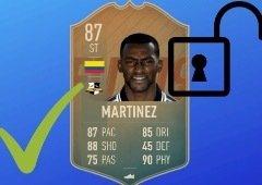 Como completar o Flashback Jackson Martínez no Fifa 19 Ultimate Team
