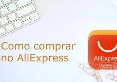 Compra no AliExpress de forma segura e sem alfândega para Portugal
