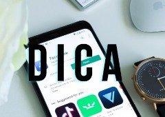 Como definir um orçamento mensal na Google Play Store