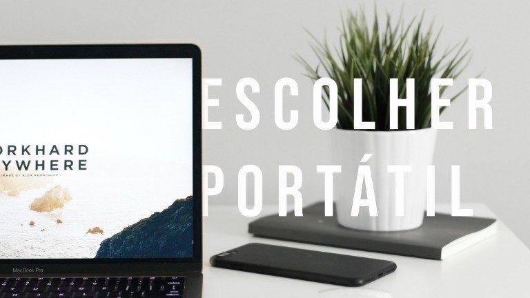 Como escolher um PC portátil: 10 dicas para a melhor escolha!