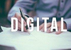 Como fazer uma Assinatura Digital para usar no Word e PDF