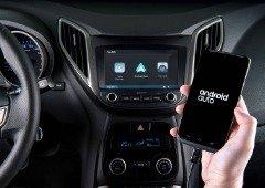 Fica a saber como funciona o Android Auto nos carros