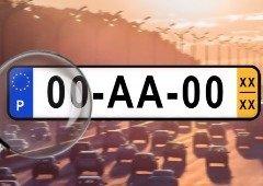 Como identificar um veículo pela matrícula online em Portugal