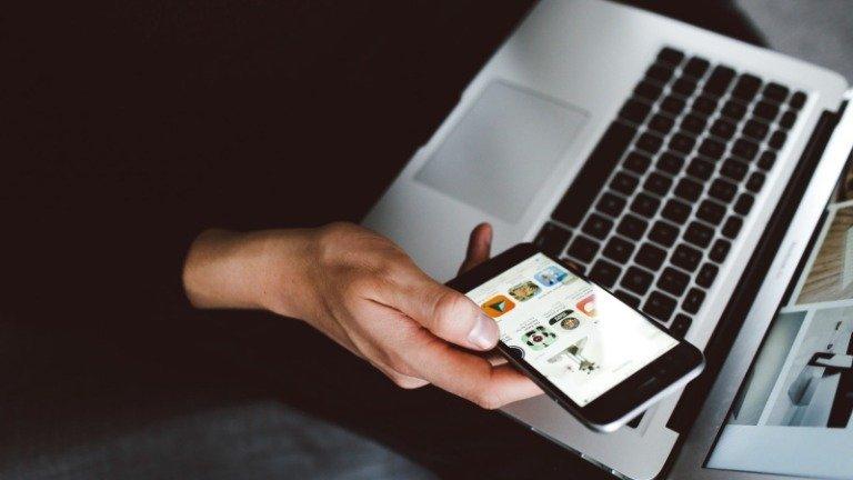 Aprende como passar fotos do iPhone para o Mac ou PC Windows
