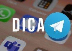 Como transferir grupos do WhatsApp para a Telegram