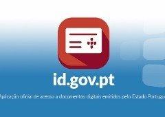 Cartão de Cidadão e Carta de Condução no telemóvel: aprende a usar a app id.gov.pt
