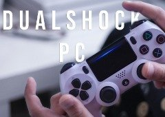 Como usar o comando da PS4 para jogar no PC