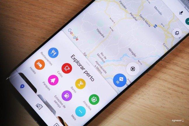 Como usar o Google Maps em modo anónimo e quais as vantagens