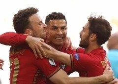Como ver online o Portugal vs. França grátis no EURO 2020