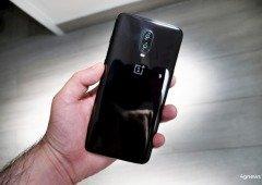 Compra o OnePlus 6T de 8GB de RAM com 75€ de desconto! (Tempo limitado)