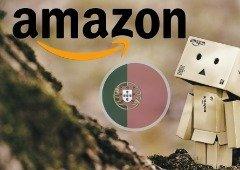 Como comprar na Amazon em Portugal