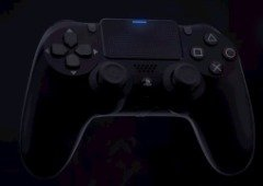 Conceito do comando Dualshock 5 para a PlayStation 5 é impressionante! (vídeo)