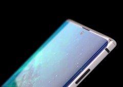 Conceito do Samsung Galaxy Note 10 conquista qualquer um! (vídeo)
