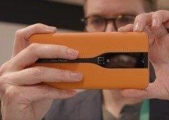 """Concept One da OnePlus com câmaras """"invisíveis"""" será vendido!"""