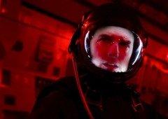 Confirma-se! SpaceX de Elon Musk vai levar Tom Cruise ao espaço!