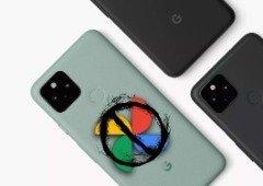 Confirmado! Novos Google Pixel não terão armazenamento ilimitado no Google Fotos