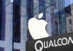 Conflito entre Apple e Qualcomm não estará apenas no plano das patentes