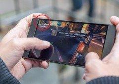 Conhece a aplicação que faz 'pausa' quando desvias o olhar do ecrã