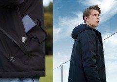 Conhece o casaco da Xiaomi com aquecimento e powerbank incluído!