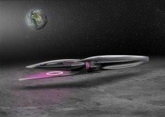 Conhece o conceito de veículos para a Lua da Lexus