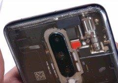 Conhece o interior do OnePlus 7 Pro através deste vídeo