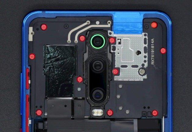 Conhece o interior do Xiaomi Mi 9T através deste vídeo oficial