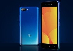 Conhece o novo smartphone Android Go que custa menos de €50!