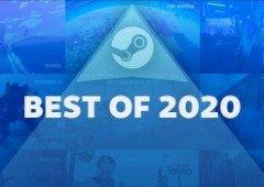 Os jogos mais vendidos e mais jogados do ano na Steam! Não faltam surpresas