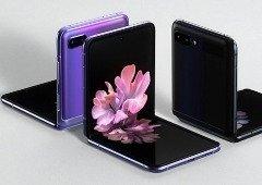 Conhece os smartphones dobráveis que farão frente à Samsung em 2021