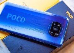 Conhece os smartphones POCO que vão receber a MIUI 12.5