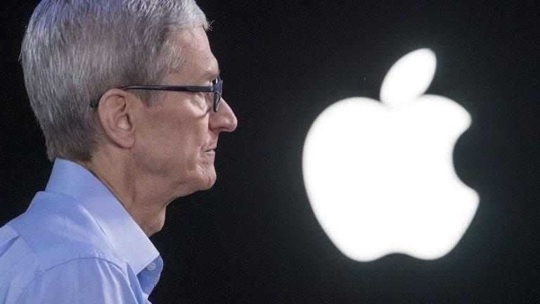 Construtoras chinesas continuam a roubar mercado à Apple na China