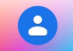 Contactos Google: atualização traz novidade relevante para a aplicação (APK Download)