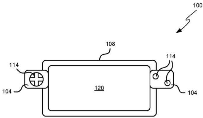 Patente comando