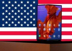 Controvérsia da Huawei causa centenas de despedimentos nos Estados Unidos