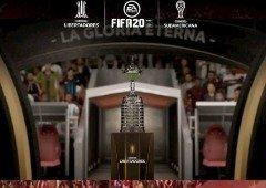 Copa Libertadores chega ao FIFA 20. Sabe tudo sobre a atualização