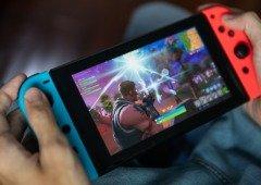 Coronavírus: linhas de produção da Nintendo Switch afetadas