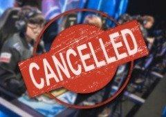 Coronavírus: vários eventos e-sport cancelados por motivos de segurança