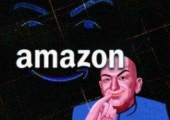 COVID-19. Amazon acusada de inflacionar preços durante a pandemia!